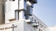 Das Beaumont Hotel in London