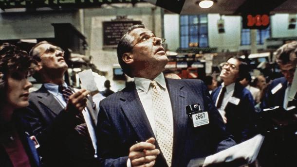 Ein solides Aktiendepot für ängstliche Anleger