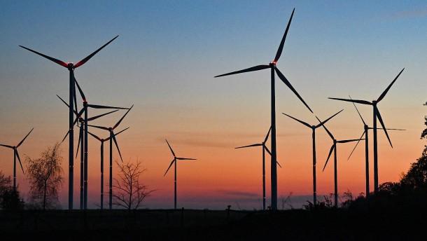 Erstmals mehr Ökostrom als fossiler in der EU