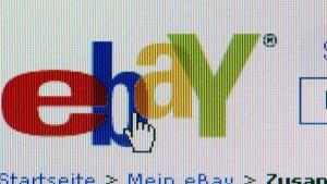 Ebay - Quartalszahlen