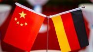 Ist Deutschland auf die wachsende Bedeutung Chinas vorbereitet?