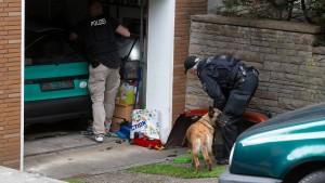 Mordanklage nach tödlichem Schuss auf SEK-Beamten
