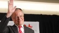 SPD gewinnt in Niedersachsen