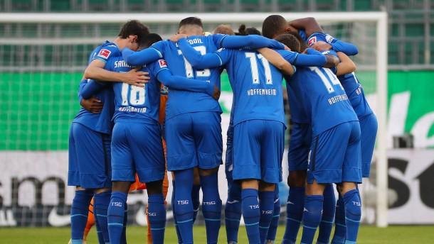 Hoffenheim-Team in Quarantäne – Baumann verlässt DFB-Quartier