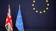 EU plant Initiative für den Binnenmarkt