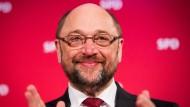Live: SPD kürt Martin Schulz zum Parteivorsitzenden und Kanzlerkandidaten
