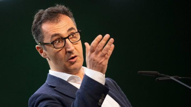 """""""Boris Palmer sprengt jede Brücke"""""""