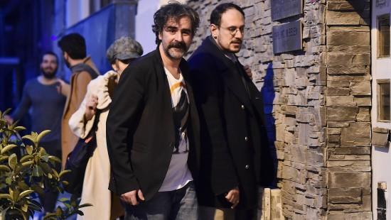 Rückkehr in die Freiheit für Deniz Yücel