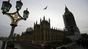 Labour-Politikerin wirft Kollegen Vergewaltigung vor