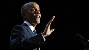Obama zementiert Annäherung an Kuba