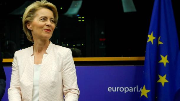 Europäische Sozialdemokraten gehen auf Distanz zur SPD