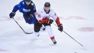 Kanada gewinnt World Cup of Hockey