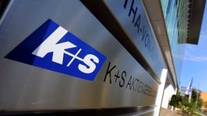 Metro könnte K+S ersetzen