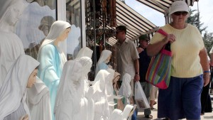 Marienerscheinungen machen Vatikan stutzig
