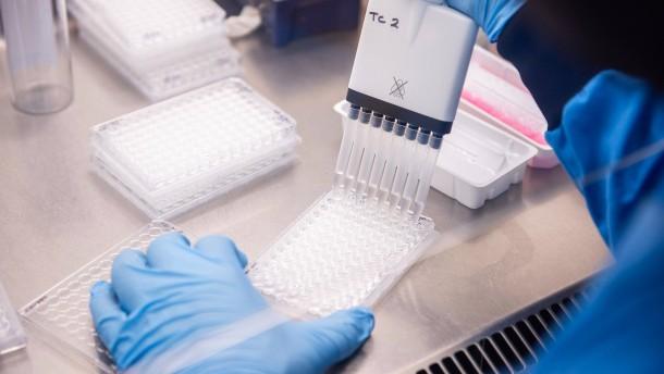 EU: Erster Corona-Impfstoff könnte bis 29. Dezember genehmigt sein