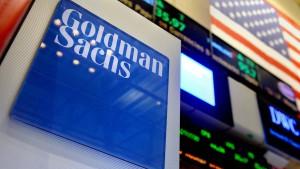 Goldman Sachs muss faule Wertpapiere zurückkaufen