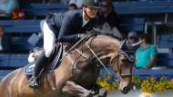 Vier Reiter für die Ukraine