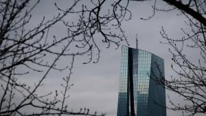 Im Euroraum keimt Hoffnung