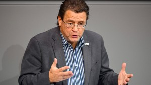 Rechtsausschuss will AfD-Politiker Brandner als Vorsitzenden abwählen