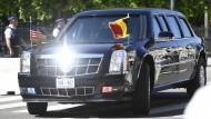 Trumps Titan-Cadillac