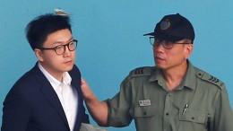 Führender Unabhängigkeitsaktivist zu sechs Jahren Haft verurteilt