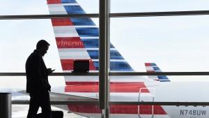 Delta will Beteiligung an mexikanischer Fluglinie erhöhen