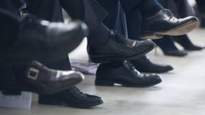 Männer haben zu viel Macht in deutschen Aufsichtsräten