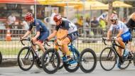 Radsportler stirbt nach Sturz bei Paralympics
