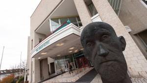 Paul-Ehrlich-Institut bleibt in Langen