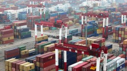 China nennt Termin für Strafzölle gegen Amerika