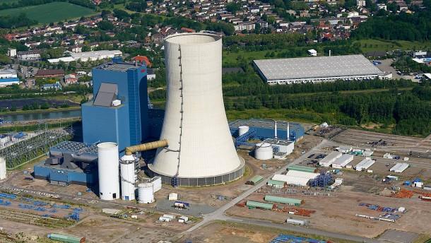 Deutschland bekommt ein neues Kohlekraftwerk