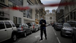 Tunesien verurteilt Attentat in Nizza