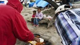 Globale Ungleichheit auf dem Vormarsch