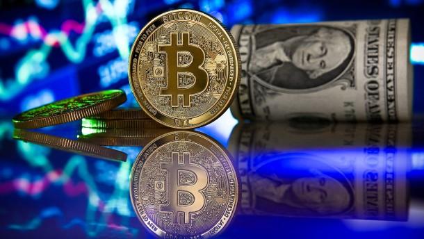 Das digitale Geld rückt immer näher