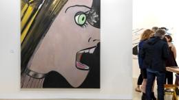 """""""Art Basel"""" feiert ihre 50. Auflage"""
