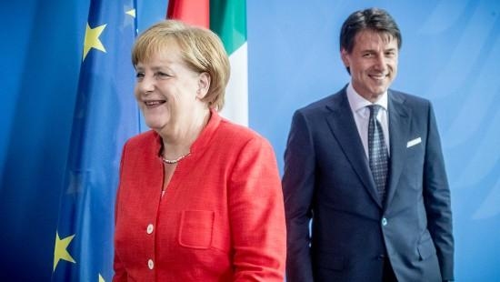 EU-Solidarität bei Migrationsfragen