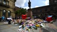Weitere Festnahme nach Anschlag in Manchester
