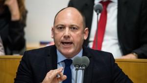 AfD-Politiker Paul als Ausschussvorsitzender abgewählt