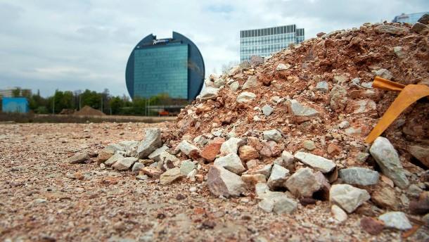 700.000 Wohnungen genehmigt – aber nicht gebaut