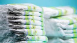 Glyphosat in Babywindeln gefunden