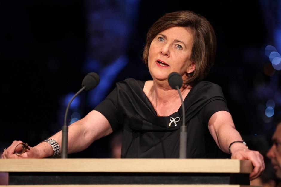 Helga Rabl-Stadler ist die stabile Präsidentin der Salzburger Festspiele. Ihre künstlerischen Leiter aber wechseln rasch.