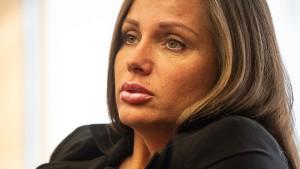 Schwesta Ewa rechtskräftig zu zweieinhalb Jahren Haft verurteilt