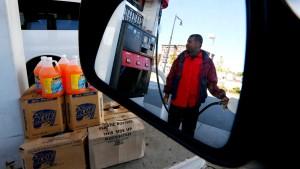 Inflationssorgen trotz niedriger Teuerungsraten