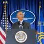 Der amerikanische Präsident Barack Obama fordert die Welt auf, gegen entschlossener Ebola zu kämpfen