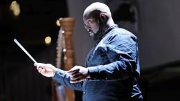 Beim Beten mit Beckett finden sich Musik und Sprache