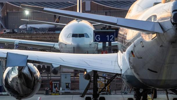 Katastrophales Fehlverhalten der Passagiere