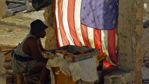 Vereinigte Staaten schicken Zehntausende Haitianer zurück