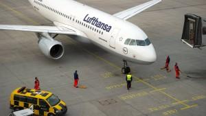 Bombenentschärfung legt Dresdner Flughafen lahm