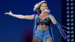 Helene Fischer verdient mehr als Britney Spears