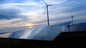 Koalition will schnelleren Ausbau von Ökostrom